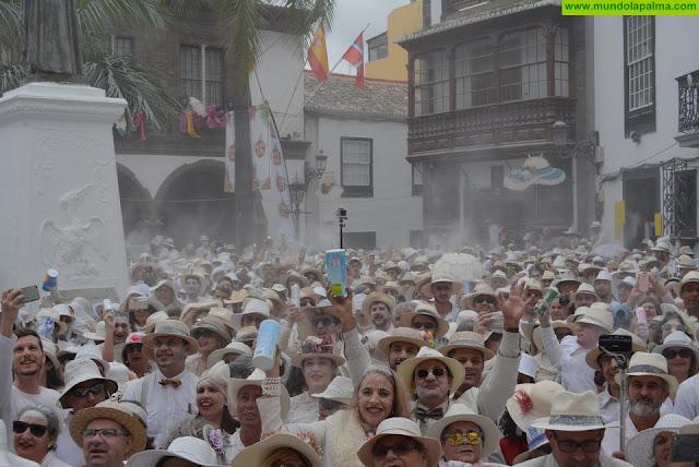 El Ayuntamiento de Santa Cruz de La Palma recibe una subvención de 28.000 euros del Gobierno de Canarias para Los Indianos