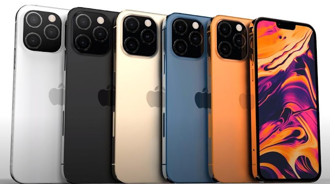 Apple Iphone 13 Latest News - Display, Launch and More