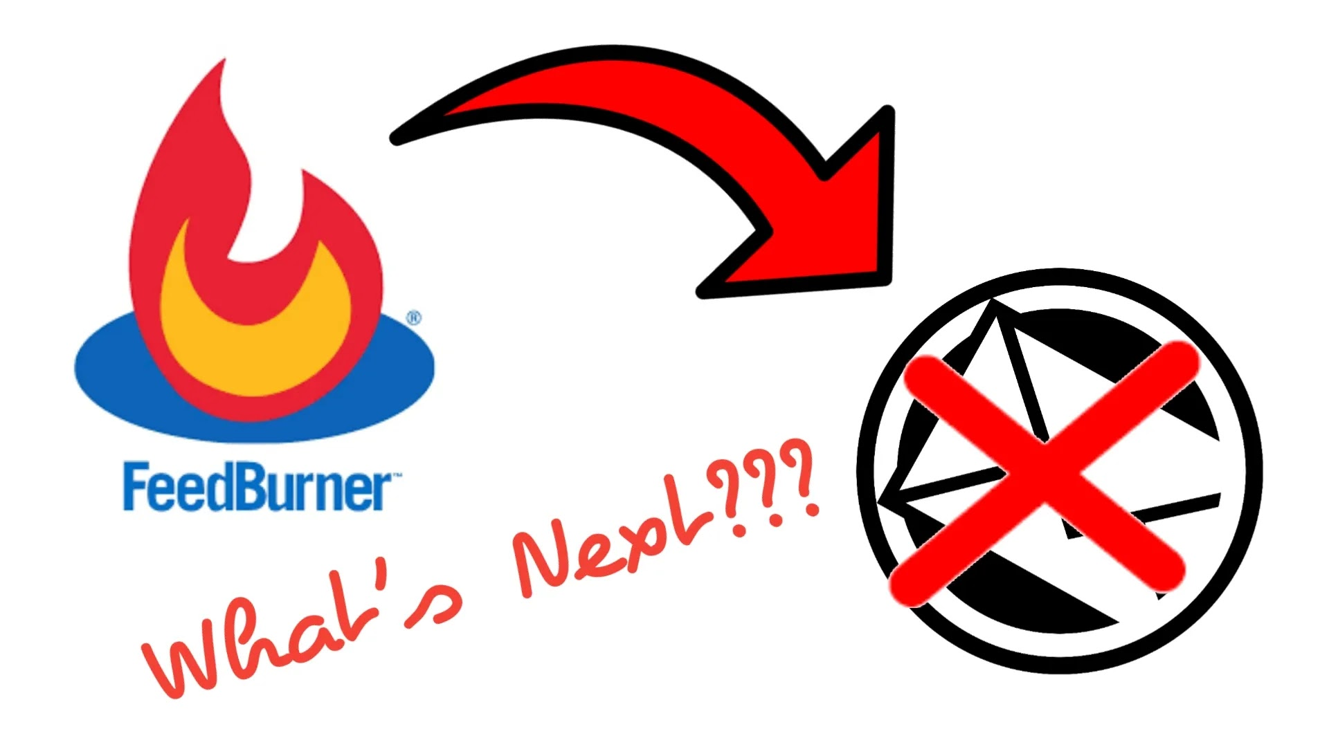 Google's Feed Burner To Lose Email Subscription Service