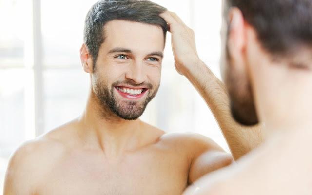 Best hair loss treatments for men