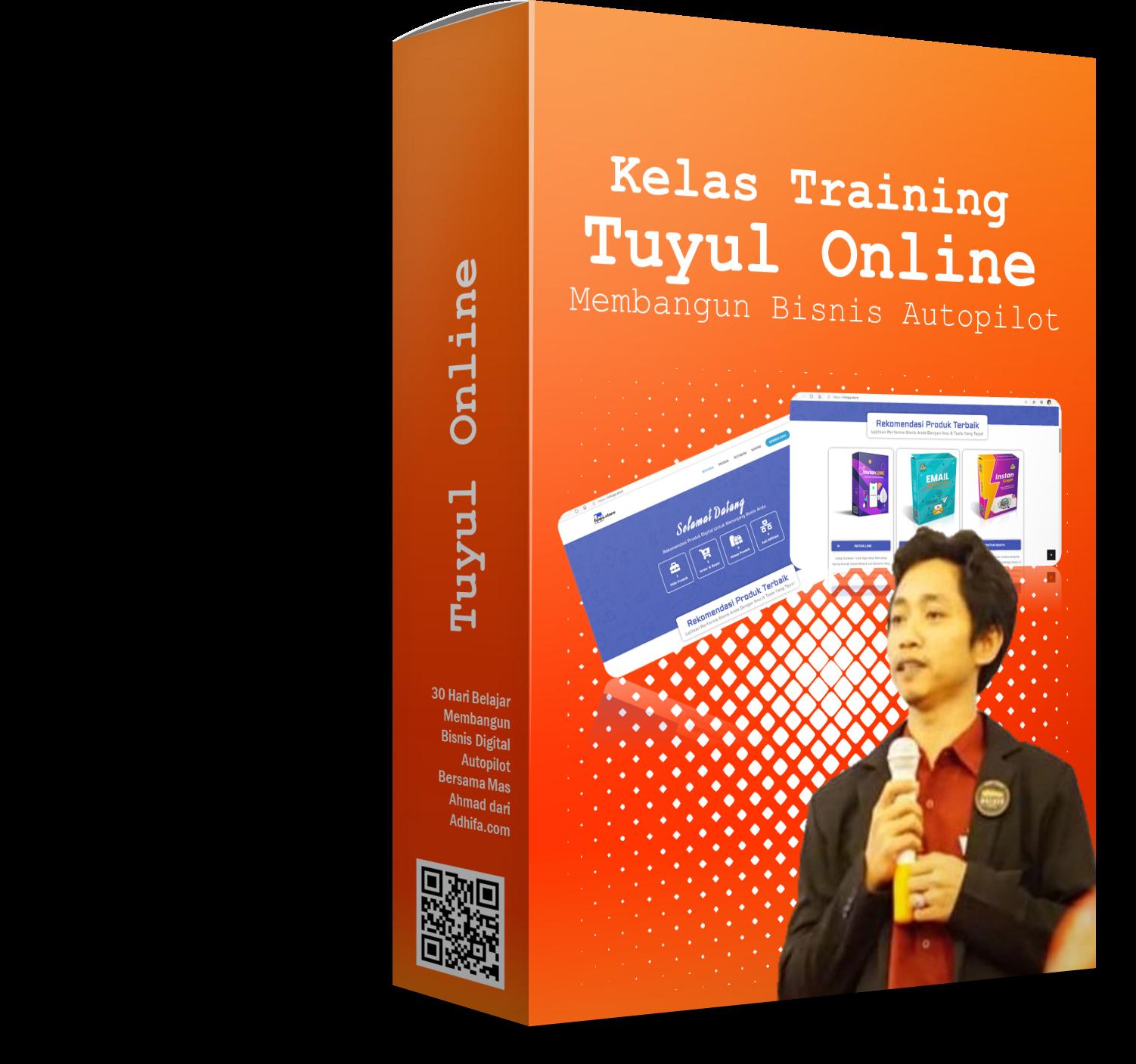 Tuyul Online