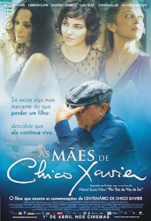 As Mães de Chico Xavier Nacional Online