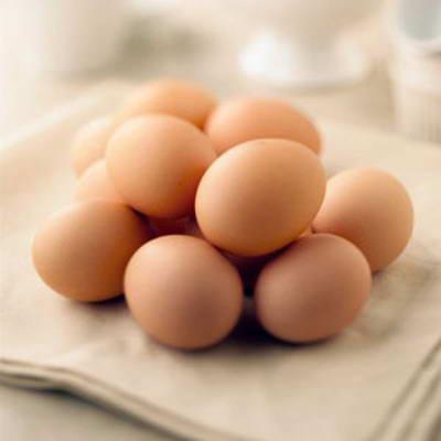 Sai lầm khi luộc trứng