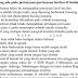 Soal Latihan UTS Bahasa Indonesia SMP Kelas 8 Semester 1
