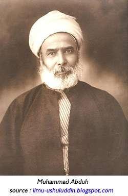 Tokoh Pembaharuan Dunia Islam Muhammad Abduh, Latar Belakang Muhammad Abduh, Pembaharuan Islam oleh Muhammad Abduh, Tiga Agenda Pembaharuan Muhammad Abduh.