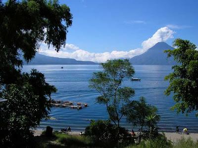 VIAJES - A Guatemala 3