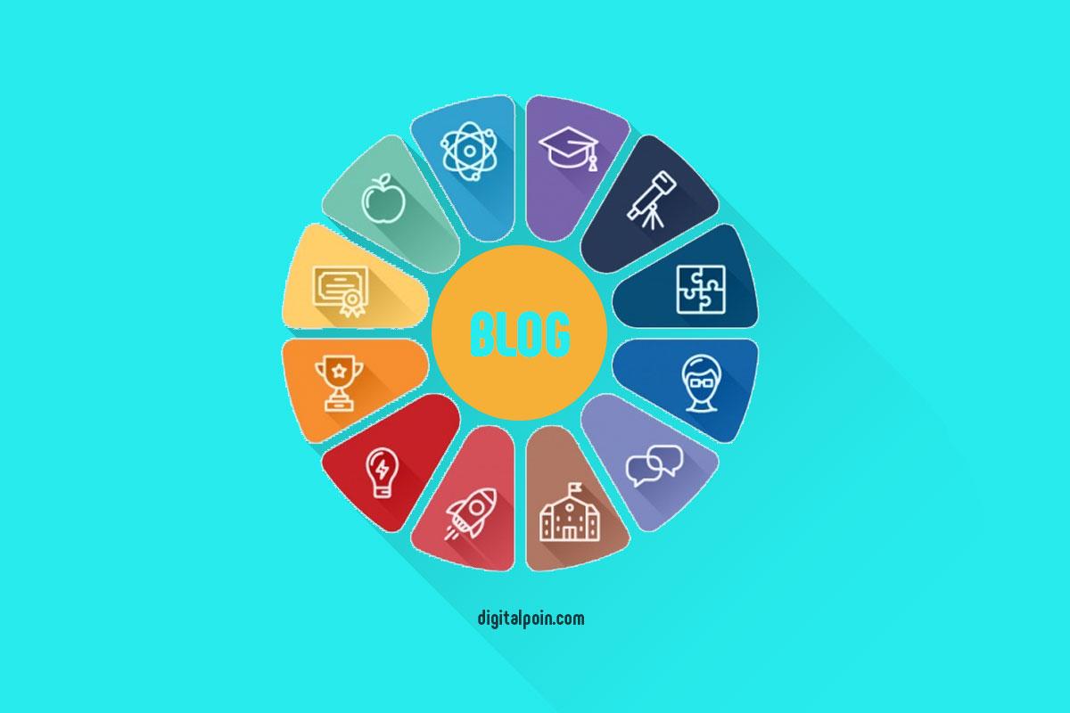 Cara Memilih Topik (Niche) Blog Agar Blog Dikelola Dengan Baik