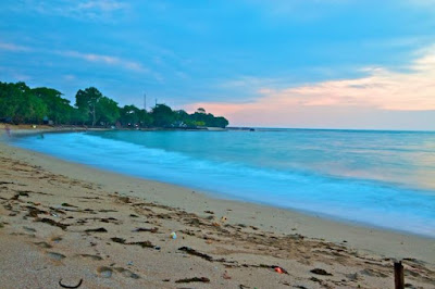 3 Beautiful Anda Popular Beachs In Anyer Area, Banten Province