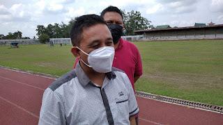 102 Atlet PON Jambi Siap Berlaga Di PON XX Di PAPUA