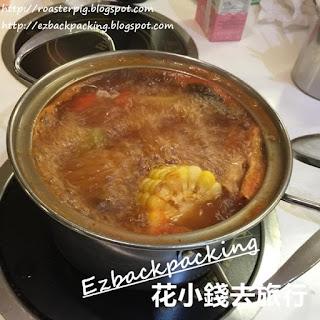 荃灣午市任食火鍋