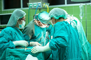 !Soy Médico no asesino! Crítica #LasBreves