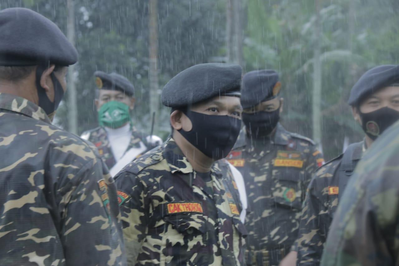 Cak Thoriq: Banser Adalah Penjaga NKRI