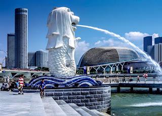5 Hal yang Hanya Dimiliki Oleh Singapura