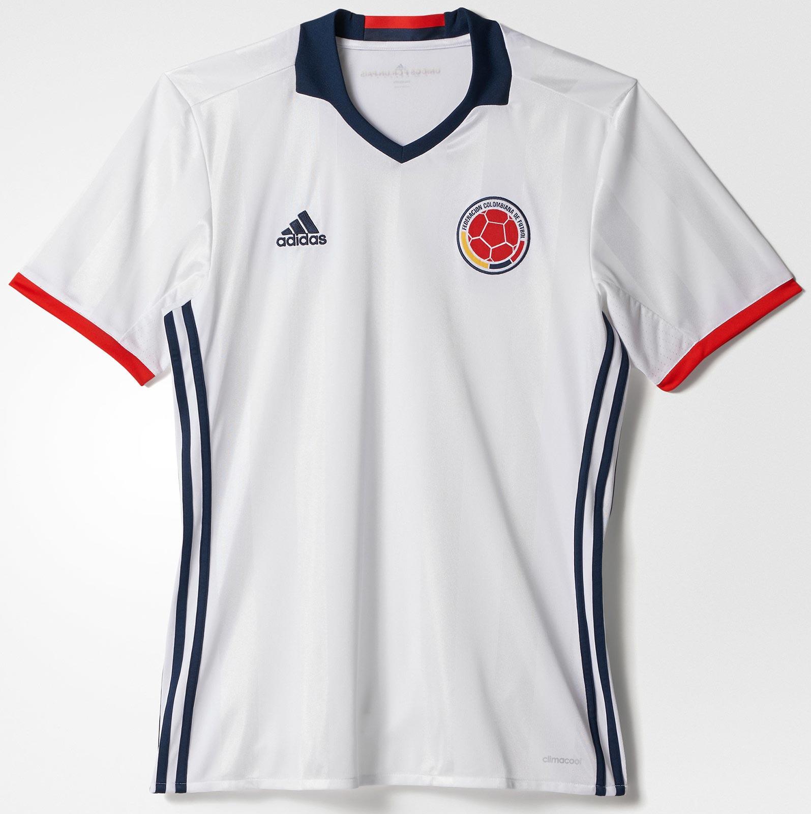 e19cf9af41c2e Copa América Centenário 2016 - Grupo A - Show de Camisas