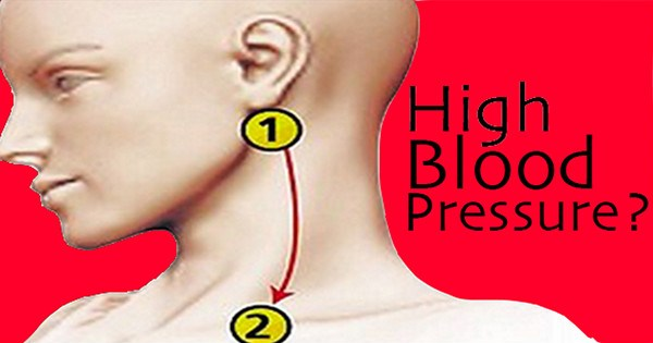 method to reduce high blood pressure without drugs
