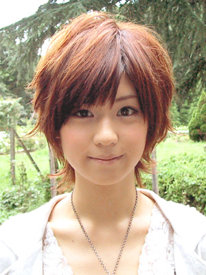 Japanese Teen Hairstyles The 19
