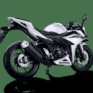 CBR 150R Revolution White - Nagamas Motor Klaten
