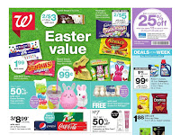 Walgreens Ad April 5 - 11, 2020 and 4/12/20