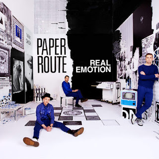 Paper Route - Real Emotion (2016) - Album Download, Itunes Cover, Official Cover, Album CD Cover Art, Tracklist