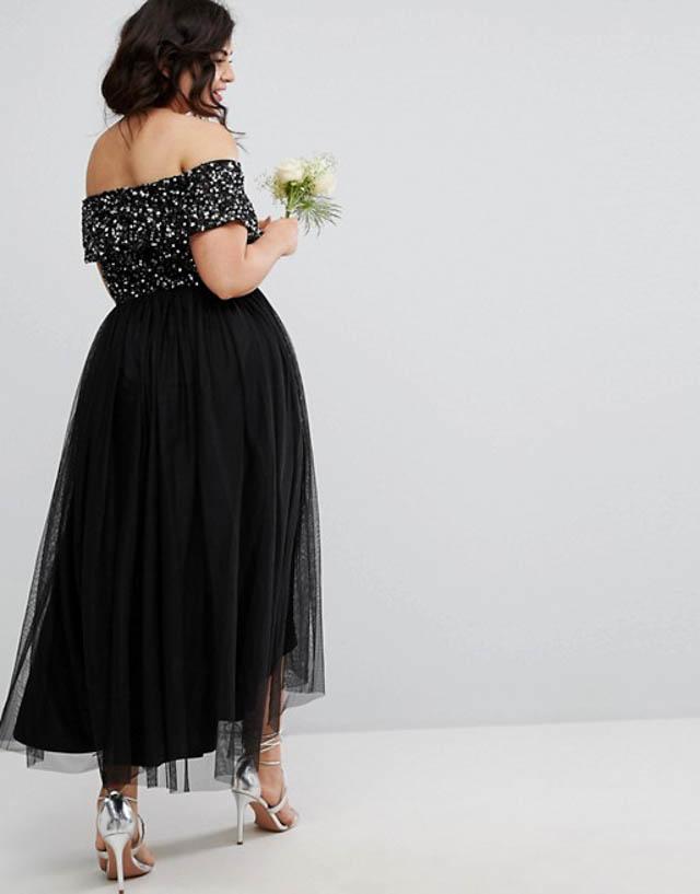 De Blog Bodas Y Curvy Confetti A Para Invitadas 10 Vestidos Todo 81pq1Aw