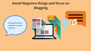 How to keep yourself motivated if Blogging pulling you down.