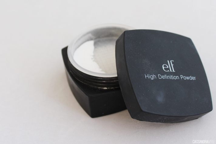 E.L.F. COSMETICS // Top 5 Must Haves - Honourable Mentions - cassandramyee
