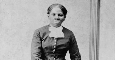 """Harriet Tubman, Abolitionist, Spy, and Scout – Tubman, known as the """"Black Moses,"""" was a """"conductor"""" on the Underground Railroad"""