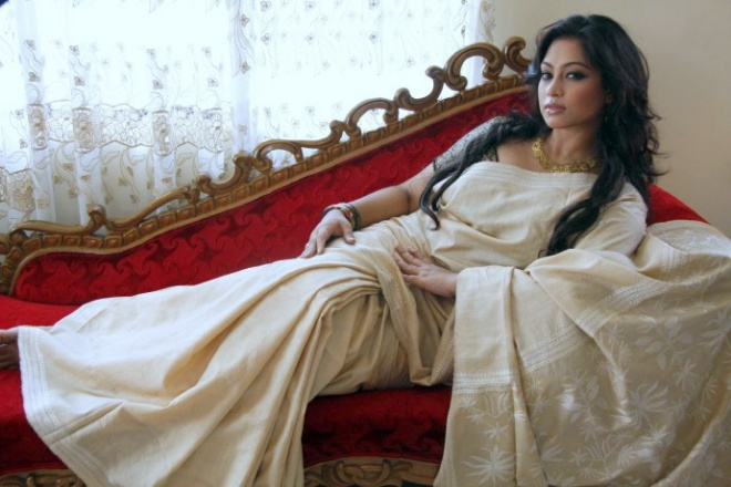Sadika Parvin Popy Biography & Images 23