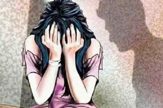 #JaunpurLive :  नाबालिग लड़की के साथ अवैध संबंध बनाने के बाद विडियो किया वायरल