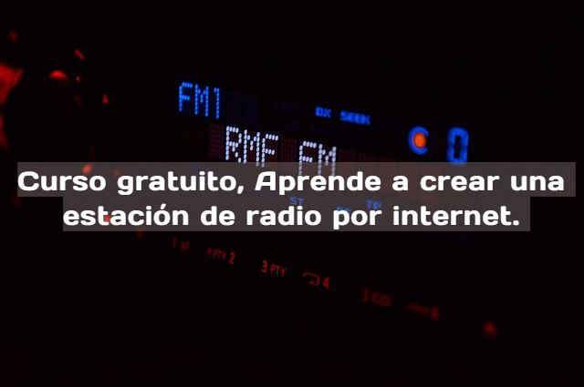 curso-gratis-crear-estación-radio