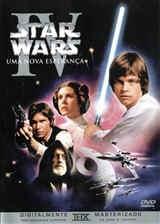 Guerra nas Estrelas - Legendado