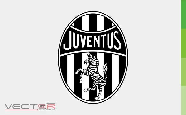 Juventus F.C. (1929) Logo - Download Vector File CDR (CorelDraw)