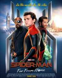 Spider Man Far from Home Hindi Full 300MB Movies Download Dual Audio