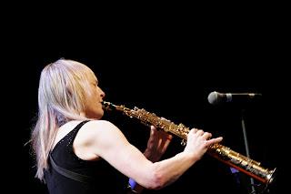 Barbara Thompson's Paraphernalia - 1994 - Live at Ronnie Scott's