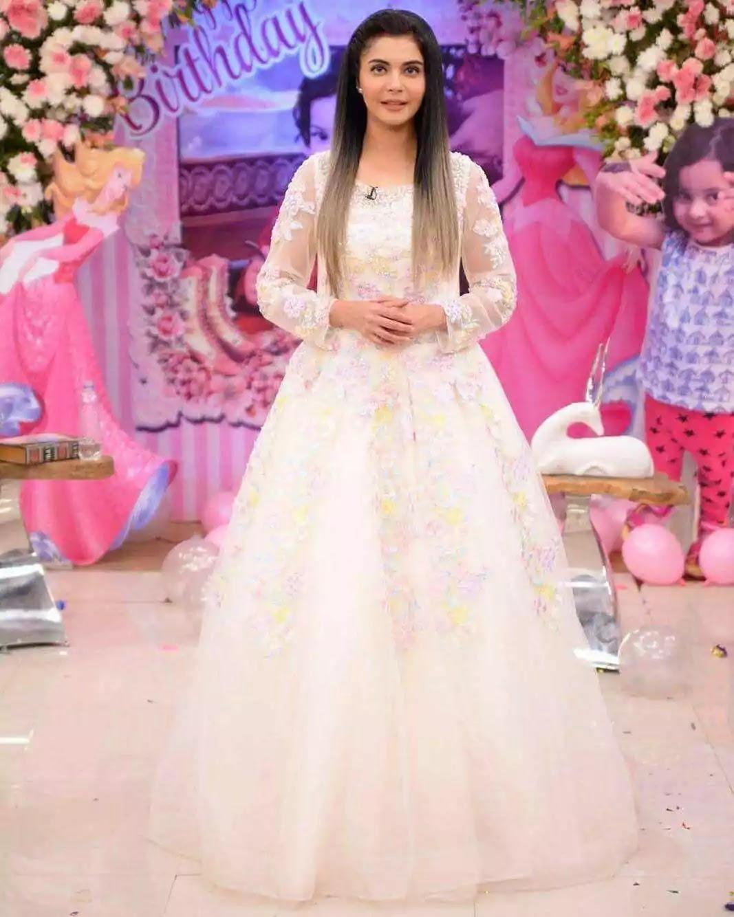 Nida Yasir actress of Pakistan become a boy