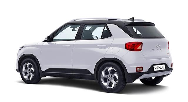 Configurator, Hyundai, Hyundai Venue, New Cars
