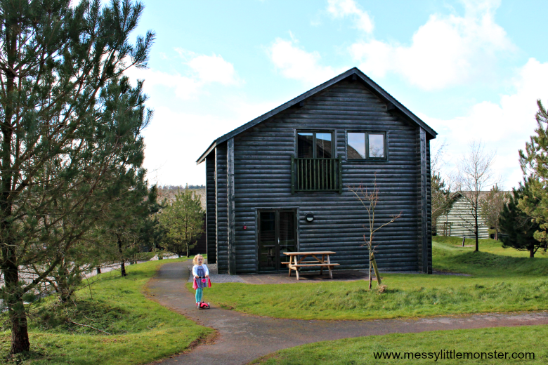Bluestone Wales Review - A short UK break away for families