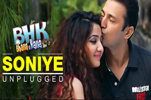 Soniye - Revisited (Unplugged)