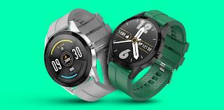 Fire-Boltt Talk smartwatch price in India