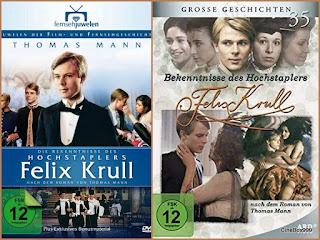 Bekenntnisse des Hochstaplers Felix Krull. 1982. Episode 1.