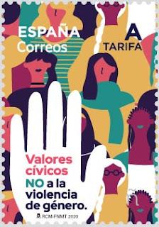 No a la Violencia de Género (Valores cívicos)