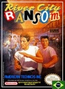 River City Ransom (BR)