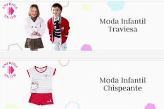 ropa infantil barata