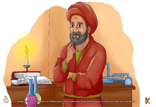 """Pemikiran Filsafat Al-Farabi """"Emanasi, Kenabian & Politik"""""""