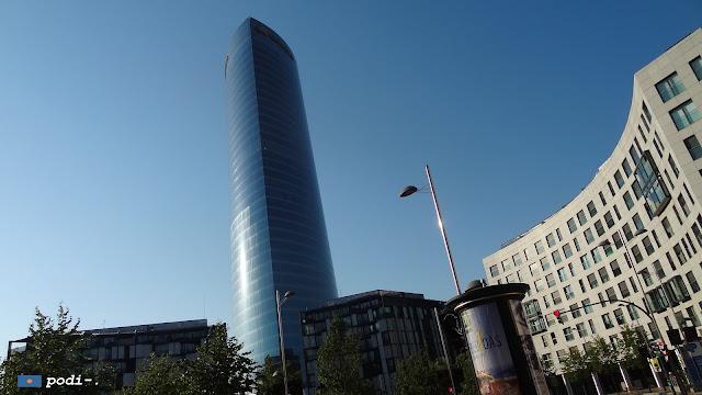 Arquitecto de la Torre Iberdrola: César Pelli