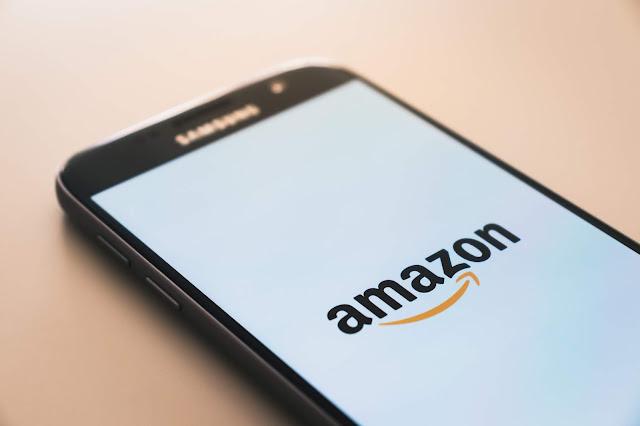 Amazon Tax pay