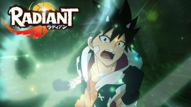 Radiant Season 2 Episode 7 Subtitle Indonesia