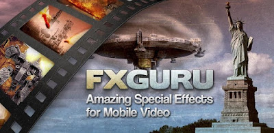 Free Download FxGuru : Movie FX Director 2.11.1 APK for Android