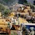 Εκτός ελέγχου ο Ερντογάν: «Θα σφάξω τους Κούρδους» – ΥPG: «Θα σε συντρίψουμε» – Έντονη κινητικότητα Ρώσων