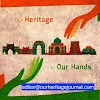 Our Heritage ISSN 0474-9030 - UGC Care